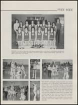 1984 Drummond High School Yearbook Page 66 & 67