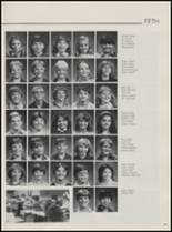 1984 Drummond High School Yearbook Page 72 & 73