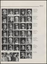 1984 Drummond High School Yearbook Page 76 & 77