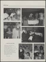 1984 Drummond High School Yearbook Page 82 & 83