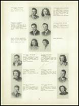 1948 Ottawa Township High School Yearbook Page 30 & 31