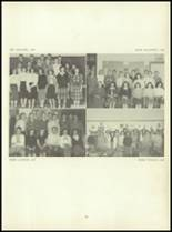 1948 Ottawa Township High School Yearbook Page 44 & 45
