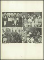 1948 Ottawa Township High School Yearbook Page 48 & 49