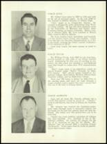 1948 Ottawa Township High School Yearbook Page 54 & 55