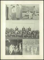 1948 Ottawa Township High School Yearbook Page 60 & 61