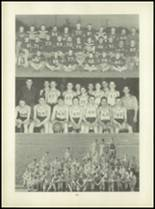 1948 Ottawa Township High School Yearbook Page 62 & 63
