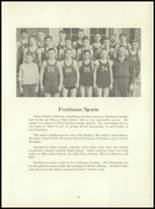 1948 Ottawa Township High School Yearbook Page 66 & 67