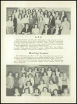 1948 Ottawa Township High School Yearbook Page 68 & 69