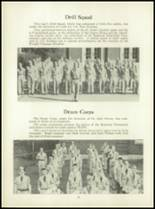 1948 Ottawa Township High School Yearbook Page 70 & 71