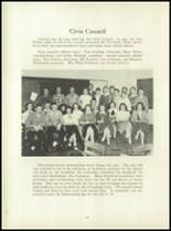 1948 Ottawa Township High School Yearbook Page 74 & 75