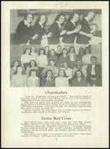 1948 Ottawa Township High School Yearbook Page 76 & 77