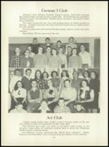 1948 Ottawa Township High School Yearbook Page 82 & 83