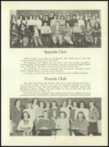 1948 Ottawa Township High School Yearbook Page 84 & 85