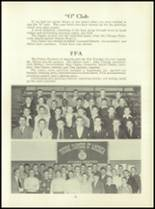 1948 Ottawa Township High School Yearbook Page 86 & 87