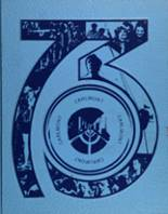 1973 Yearbook Carlmont High School