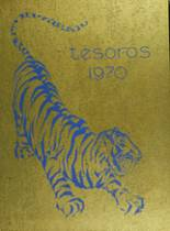 1970 Yearbook Valencia High School