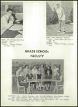 1958 Elmore High School Yearbook Page 12 & 13