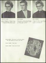 1958 Elmore High School Yearbook Page 18 & 19