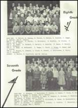 1958 Elmore High School Yearbook Page 26 & 27