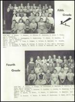 1958 Elmore High School Yearbook Page 28 & 29