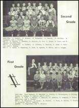 1958 Elmore High School Yearbook Page 30 & 31
