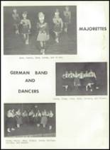 1958 Elmore High School Yearbook Page 48 & 49