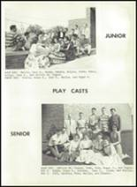 1958 Elmore High School Yearbook Page 52 & 53