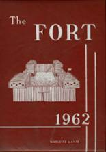 1962 Yearbook Forty Fort High School