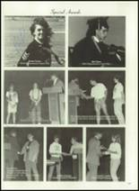 1986 Minooka High School Yearbook Page 12 & 13