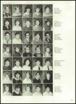 1986 Minooka High School Yearbook Page 16 & 17
