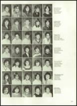 1986 Minooka High School Yearbook Page 20 & 21
