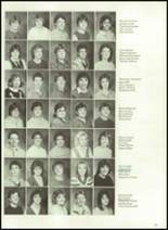 1986 Minooka High School Yearbook Page 22 & 23