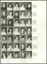 1986 Minooka High School Yearbook Page 24 & 25