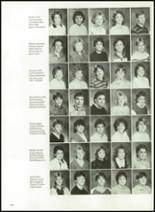 1986 Minooka High School Yearbook Page 28 & 29