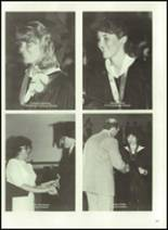 1986 Minooka High School Yearbook Page 36 & 37