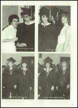1986 Minooka High School Yearbook Page 38 & 39