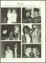 1986 Minooka High School Yearbook Page 42 & 43