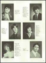 1986 Minooka High School Yearbook Page 48 & 49