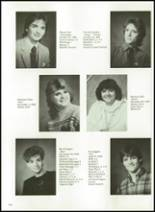 1986 Minooka High School Yearbook Page 58 & 59