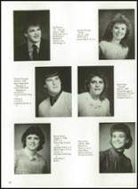1986 Minooka High School Yearbook Page 60 & 61