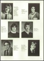 1986 Minooka High School Yearbook Page 62 & 63