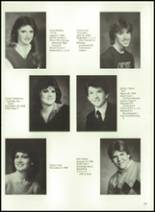 1986 Minooka High School Yearbook Page 64 & 65