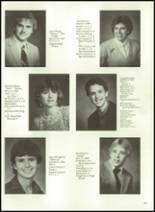 1986 Minooka High School Yearbook Page 66 & 67