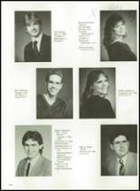 1986 Minooka High School Yearbook Page 68 & 69