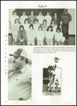 1986 Minooka High School Yearbook Page 70 & 71