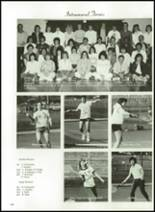 1986 Minooka High School Yearbook Page 72 & 73