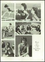 1986 Minooka High School Yearbook Page 80 & 81