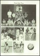 1986 Minooka High School Yearbook Page 86 & 87