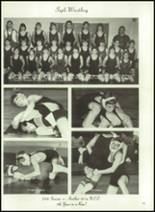 1986 Minooka High School Yearbook Page 90 & 91