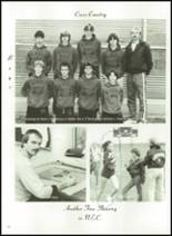 1986 Minooka High School Yearbook Page 96 & 97